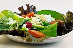 Salad - Good Nutrition