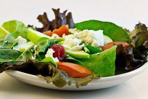 Salad - Good Nutrition